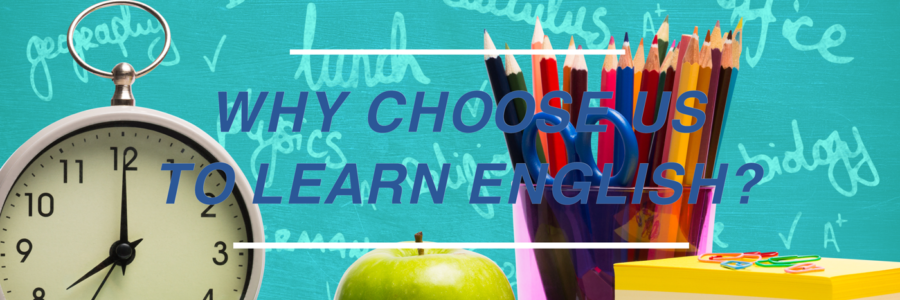 Tại sao lựa chọn Trung tâm Ngoại ngữ Quận 1 để học tiếng Anh?