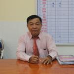 Thầy Phan Khắc Toàn